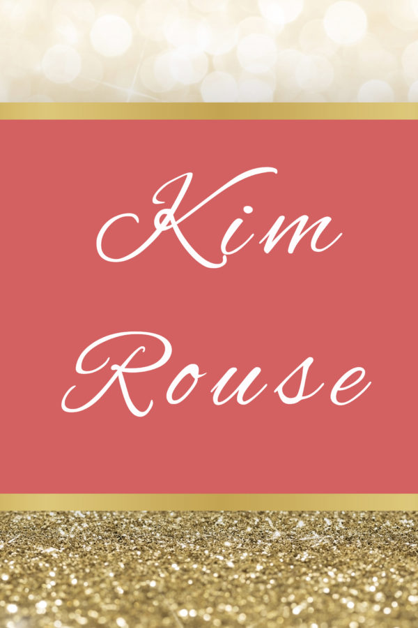 Featured Better Business Babe : Kim Rouse