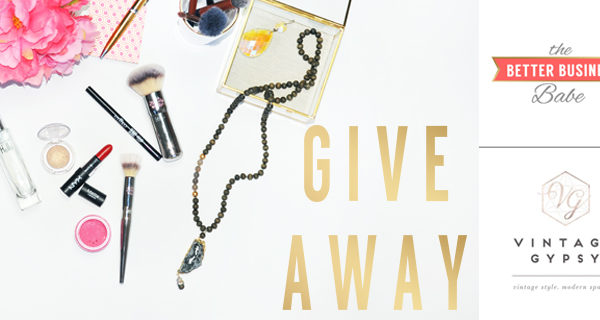 Vintage Gypsy Jewelry GIVEAWAY!