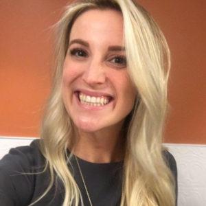 Sarah Torey