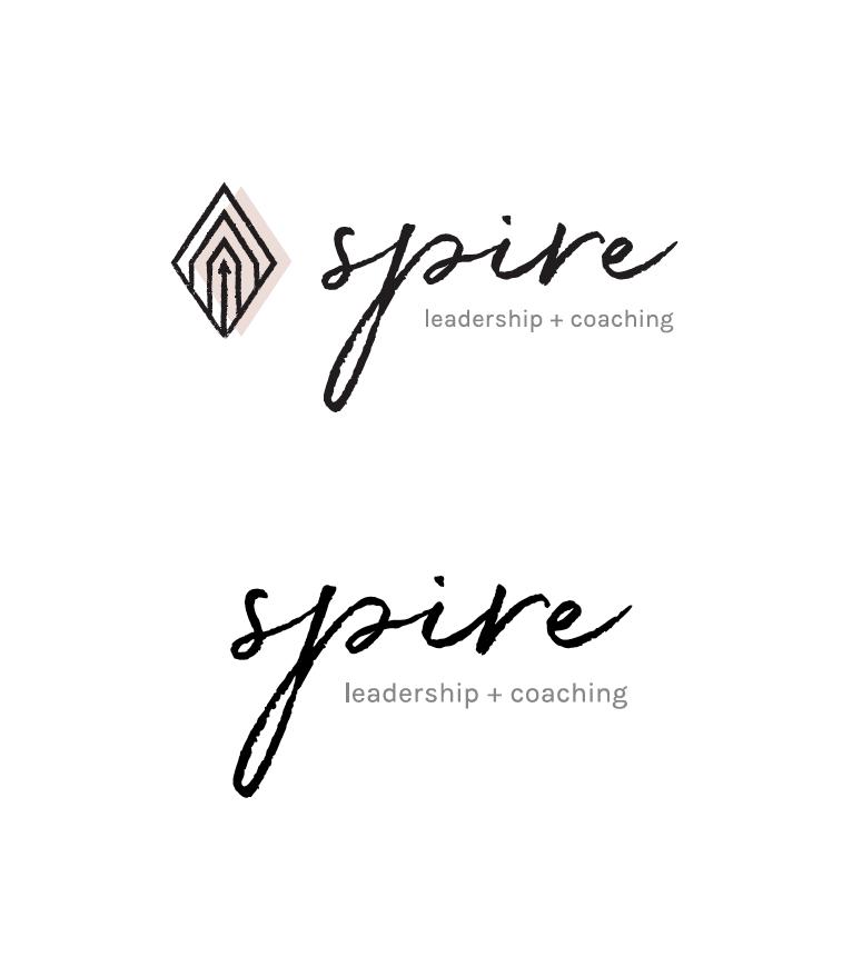 Spire Alternate Logos